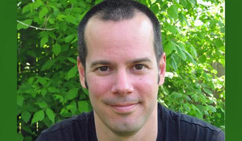Eric LeMay, portrait
