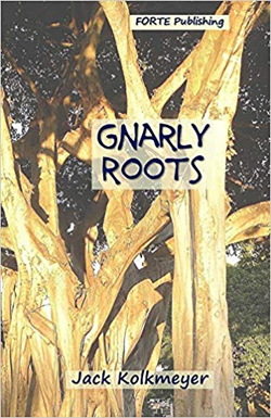 Gnarly Roots book cover