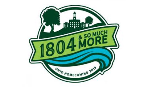 Homecoming 2019 logo--1804 and So Much More