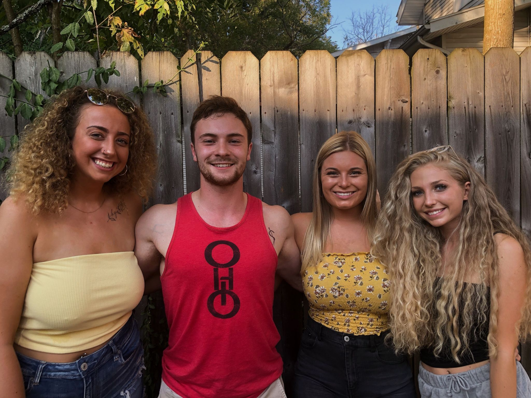 Finding Friendship Thanks to Law, Justice & Culture: a Story of Four Ohio University Students