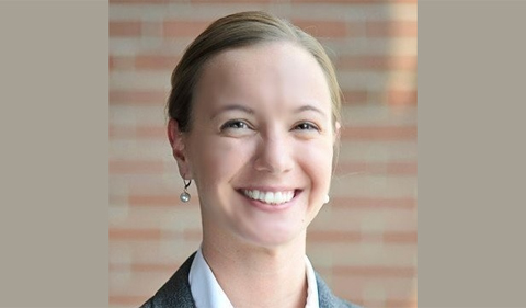 Emily Dunlap, portrait