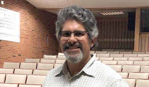 Professor Jay Gupta
