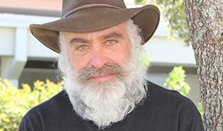 Irving Berkowitz, portrait