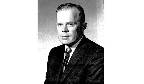James Parobek, profile