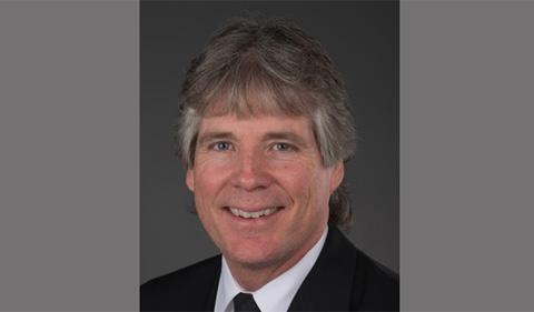 Michael Geringer