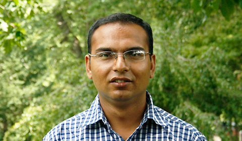 Som Nath Paneru, portrait