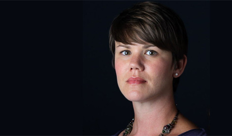 Rachel Dissell, Cleveland Plain Dealer, portrait
