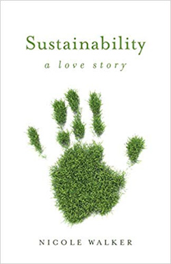 Sustainability a Love Story book cover