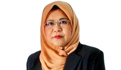 Zainuriah Hassan