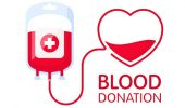 OUCAMS Hosts Blood Drive in Clippinger, Nov. 5