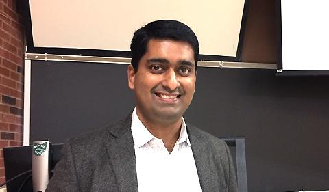 Rohan Akolkar