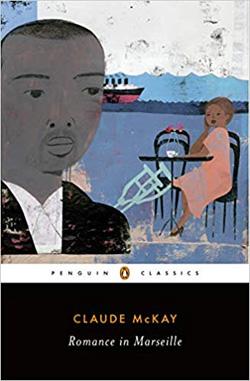 Romance in Marseille book cover