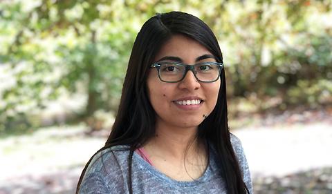 Eva Yazmin Santiago Santos