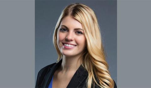 Alexa Jesser, portrait