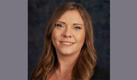 Brooke Bycofski, portrait