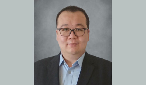 Chunming Liu, portrait