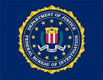 FBI logo seal
