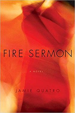 Fire Sermon book cover