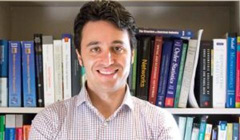 Javier Donna, portrait