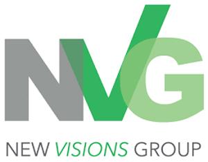 New Visions Group logo
