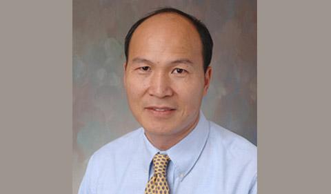 Yi Pang , portrait