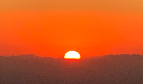 Kitt Peak sunset Fall 2019 by Joe Fradette 480px