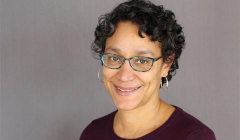 Michelle R. Moyd, portrait
