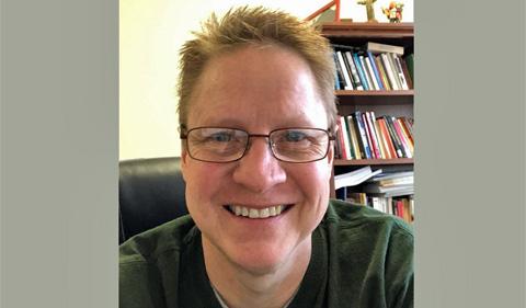 Brad Jokisch, profile