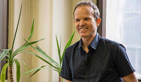 Dr. Andreas Weichselbaum, OU '04 Ph.D. Physics