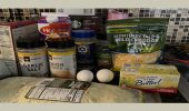 Ingredients for Mitchell Family's Homemade Baked Mac and Cheese