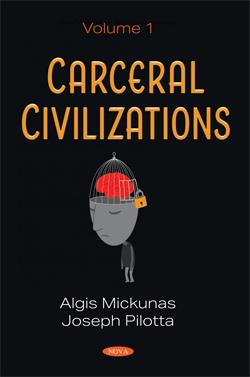 Carceral Civilizations book cover