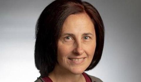Dr. Molly Bukky, portrait