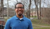 Travis White in C&EN Diversity article: 'I do belong.'