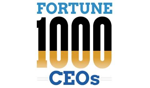 """""""Fortune 1000 CEOs"""""""