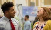 Career Corner | Grad School Fair, Oct. 21