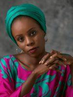 Elizabeth Evans Baker Endowed Lecture by Fati Abubakar