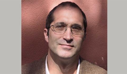 Chris Lamb, portrait