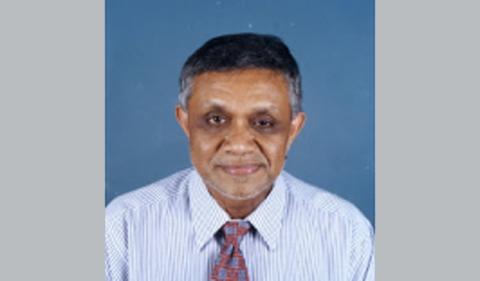 Ganapathy Shanmugam, portrait