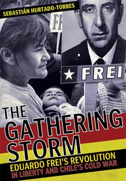 Sebastián Hurtado-Torres's The Gathering Storm