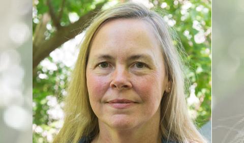 Dr. Elisabeth Lasch-Quinn, portrait
