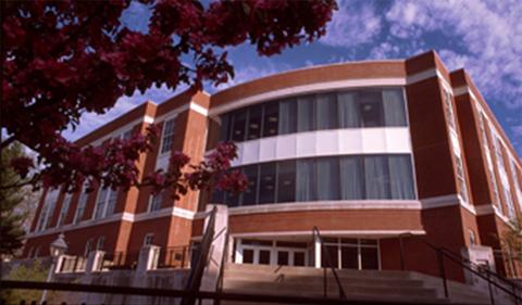 Gordy Hall