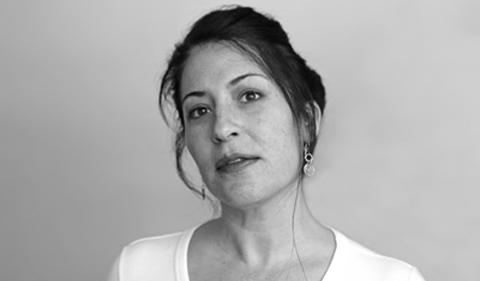 Ada Limón, portrait