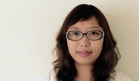 Haiyun Zhang, portrait