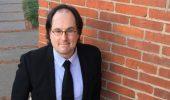 Dr. John O'Keefe