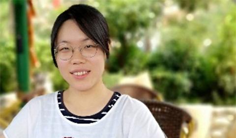 Shiyu Yuan, portrait