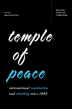 Temple of Peace book cover