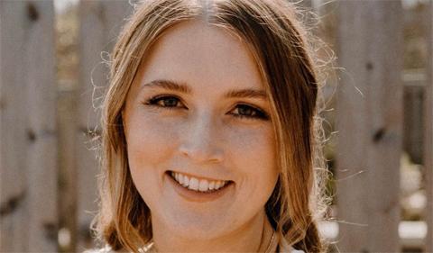 Paige Shoemaker DeMio, portrait