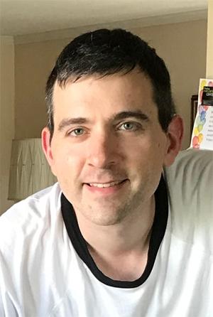 Ryan Schwiebert, portrait