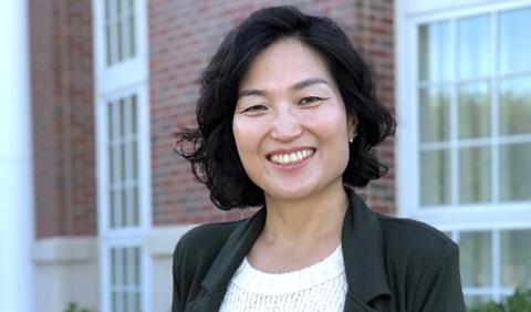 Dr. Hee-Jong Seo, portrait