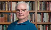 History, Professor, Steven Miner, Faculty, College of Arts and Sciences, Perspectives Magazine